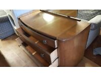 1930s Austinsuite Dressing Table in Good Condition