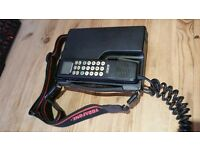 Vintage Racal Vodafone Portable 'Brick' Phone 'Suitcase' Mobile