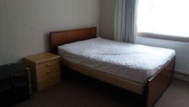 1 double bed with mattress 1 single