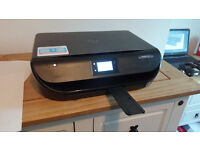 HP Envy 4524 (WiFi Printer Scanner Copier Photo)