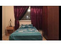 Very nice single bedroom beautiful aerea