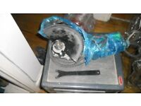 grinder makita 110v like new