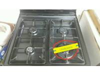 Belling dual fuel Cooker FSDF6 0DOW SS