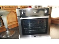 Stoves Electric Fan oven