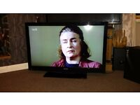 40 inch toshiba tv built in freeview