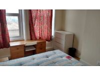 DOUBLE ROOM AVAILABLE IN KENSAL RISE