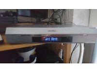 samsung 42inch widescreen plasma edtv