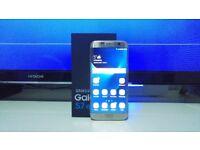 SAMSUNG GALAXY S7 EDGE GOLD 32GB EE