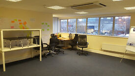 6 Person Self contained office in Chiswick