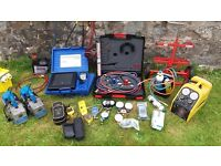 Refigeration Equipment for sale