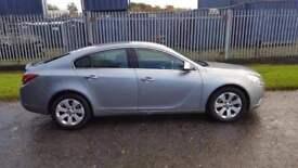 2011 Vauxhall INSIGNIA 20 sri diesel 7