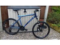 Gt zum mountain /hybrid bike