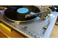 Stanton STR8-80 Record Deck