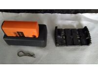 Motox transponder