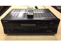 Onkyo 7.1 Surround sound Amplifier TX-SR578