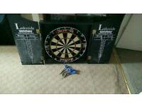 Dartboard for sale