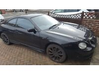 toyota celica gt spares or repairs