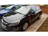 Astra Elite (Top Spec) Hatchback 2013 1.6l Auto Petrol