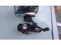 Shimano ST4000FA Baitrunner