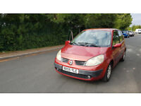 For Sale Renault Scenic 1.6 VVT Dynamique S 5dr