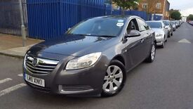 PCO CAR FOR HIRE VAUXHALL INSIGNIA 1.9 CDTI DIESEL UBER READY £100 P/WEEK CHOICE OF CARS IN STOCK