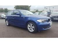 BMW 116i 1.6 SE 6 SPEED 5 DOOR 2008 / 62K MILES / HPI CLEAR / EXCELLENT CONDITION / CRUISE CONTROL