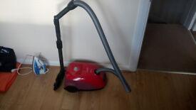 Samsung vacuum cleaner 1800W hoover