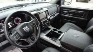 2014 Dodge Ram Regina Regina Area image 4