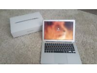 Apple mac notebook air 15/16 under a year old see spec picture for details