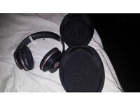 beats by dre studio version