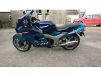 Kawasaki 1100 ZZR