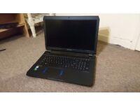 Medion ERAZER X7841 gaming laptop - GTX 970m SSD