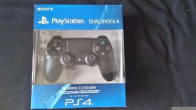 BRAND NEW Sony Dual Shock 4 V2 Controller for PlayStation 4 PS4