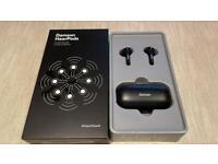 True Wireless Stereo Earbuds, Bluetooth 5.0 Microphone Headphones
