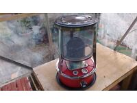 PARAFFIN HEATER BIG RED IDEAL FOR LARGE GREEN HOUSE