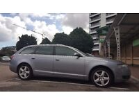 Very Tidy Audi A6 Automatic Diesel