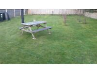 Large 3 BEDROOM flat with GARDEN in Southbourne