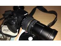 Canon 350D Bundle