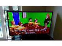 Samsung UE46ES6300U 46'' 3D LED TV /FREEVIEW/SATELLITE/FREESAT HD