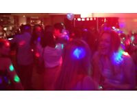 Wedding DJ for hire/mobile disco for Birthdays, Parties, Maldon chelmsford, witham, basildon Essex