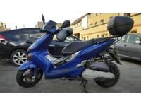 Yamaha maxter XQ 125cc