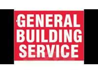 Builder, General Building Service