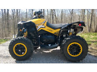 Can AM Renegade I000 XXC