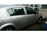 Vauxhall Astra ***price reduced***