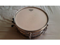 Tama 12inch Hand-Hammered Snare Drum