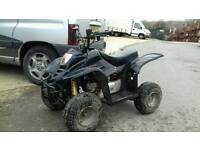 Quad bike 50cc 4 stroke automatic, suit 6-12 years