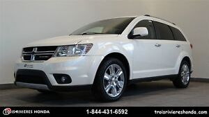 2013 Dodge Journey R/T 4WD GPS mags cuir