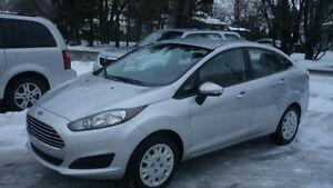 2014 Ford Fiesta SE AUTOMATIC GARANTI 12 MOIS  112.00$ MOIS  A Q