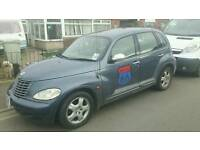 Pt cruiser 2.2 crd easy fix project. spears