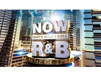 Brand new and sealed CD, Various Artists - Now That's What I Call R&B
